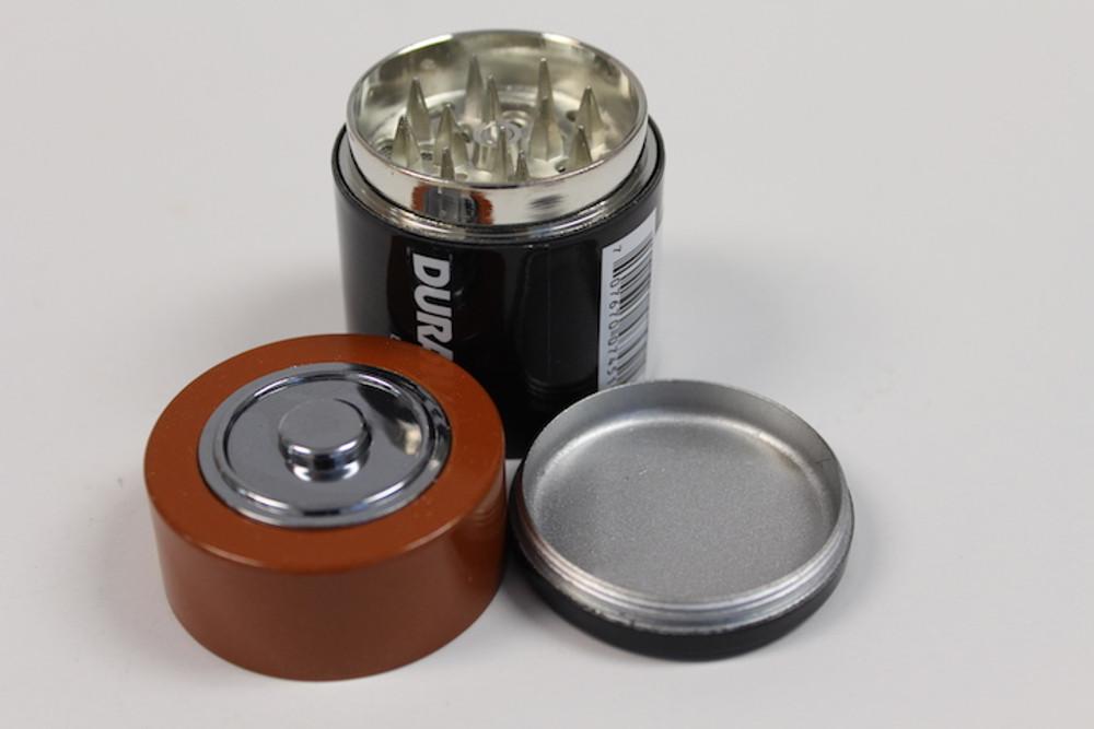 2 Part Battery Grinder