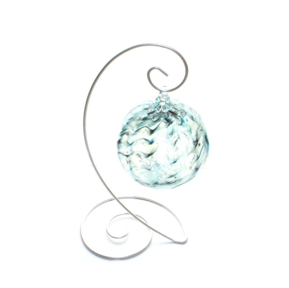 Stormy Seas Ornament