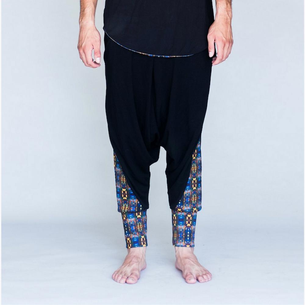 Jumbie Art Anubis Djinni Pants