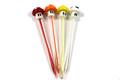 """Mushroom Dab Tool - 5"""" - Assorted Colors"""