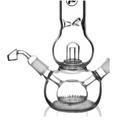 "Pulsar Dual Function Herb/Wax Water Pipe - 12.5""/19mm"