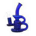 "Mini Blue Recycler 5"""