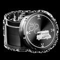 Famous x Cheech & Chong - 50mm 4 Part Alum Grinder