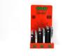 OOZE Standard Voltage Battery 3.7V