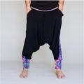 Jumbie Art Abstract Djinni Pants