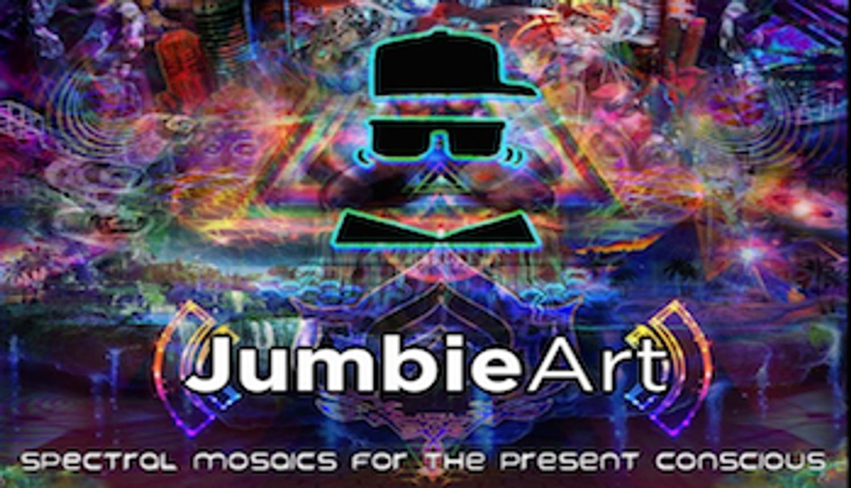 Meet Jumbie