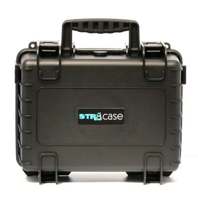 """STR8 Case w/ 3 Layer Foam - 14.4""""x11.6"""""""