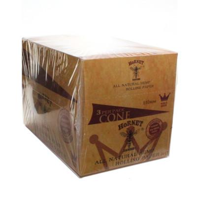 Hornet Cones Box (24)
