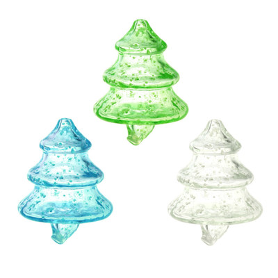 Glow Xmas Tree Multidirectional Carb Cap - 37mm