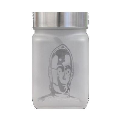 C3PO - Star Wars Inspired Stash Jar
