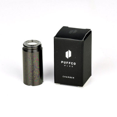 Puffco Plus Coil-less Ceramic Chamber