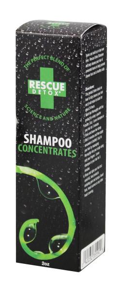 Rescue Detox Shampoo Concentrate 2oz