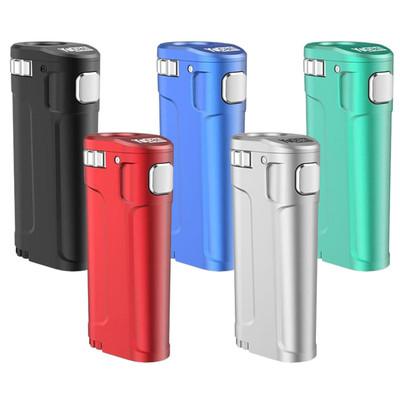 Yocan UNI Twist Universal Portable Mod - 650mAh