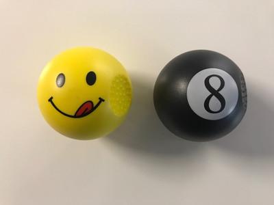 "2.25"" 2 Piece Ball Grinder"