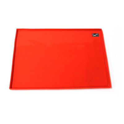 """14.5"""" x 10.5"""" Large Silicone Tray"""