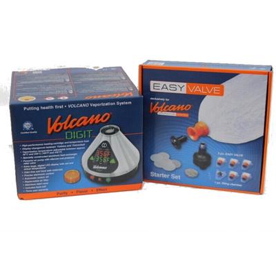 Volcano Digital Vaporizor