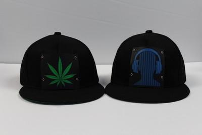 Sound Light Up Hat