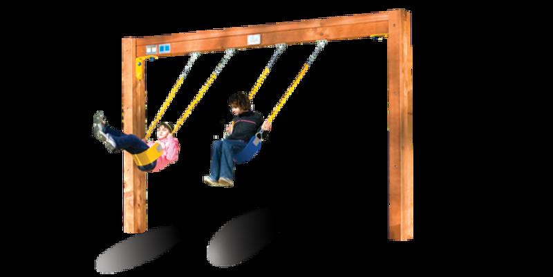 C60-Commercial Swing Beam