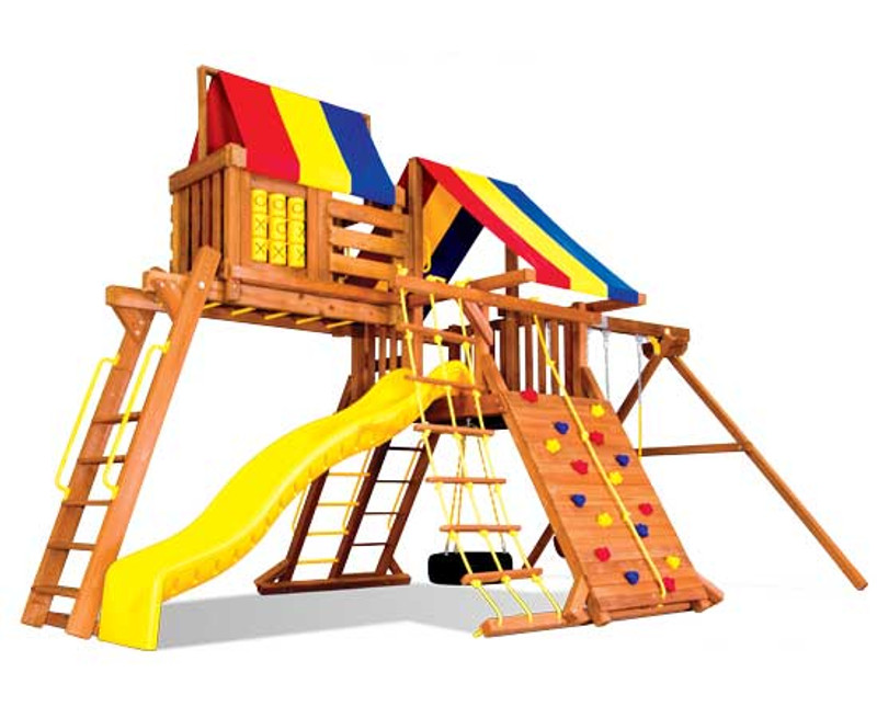 9E-Circus Castle Pkg IV Popular