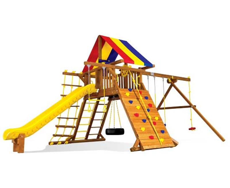 11H-Circus Turbo Castle Pkg II Loaded