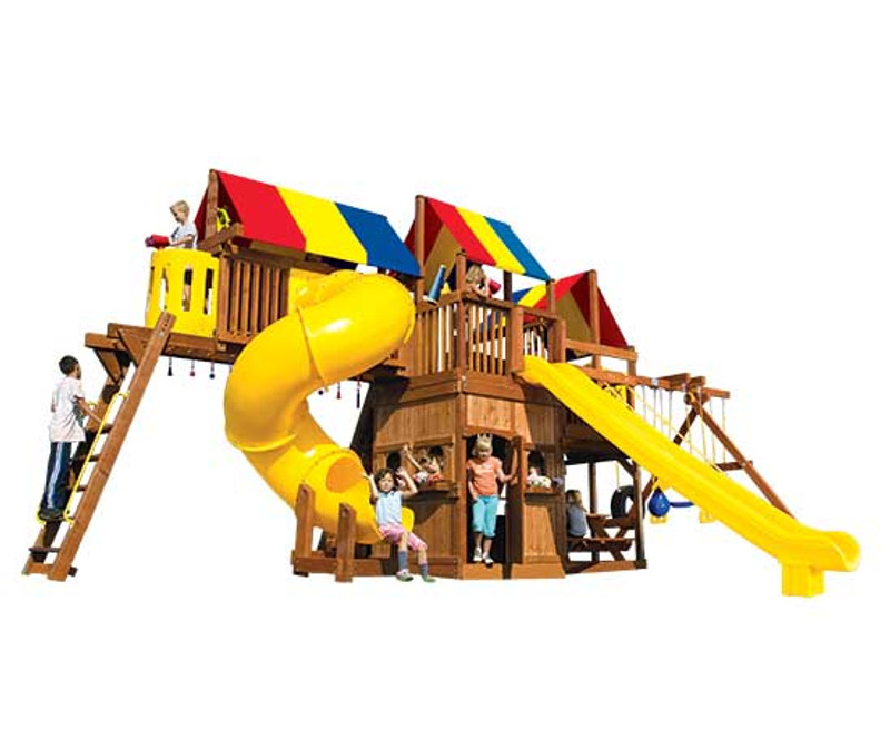 47I-King Kong Clubhouse Pkg V Ginormous