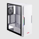 XPG Starker RGB ATX Mid-Tower Case - White