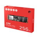 XPG SX8100 Series: 256GB M.2 NVMe 3D NAND Gen3 Gaming Internal SSD
