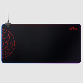 "XPG BATTLEGROUND XL RGB Gaming Mousepad (35""x16"")"