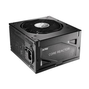 XPG Core Reactor ATX Fully Modular Power Supply - 850 Watt 80 Plus Gold Certified
