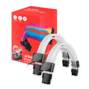 XPG Prime - ARGB 8-Pin GPU Extension Cable s (x2)