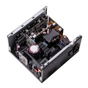 XPG Core Reactor ATX Fully Modular Power Supply - 750 Watt 80 Plus Gold Certified