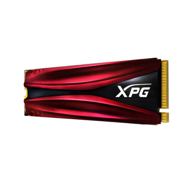 XPG GAMMIX Gaming SSD S11 Pro Series: 2TB Internal PCIe Gen3x4 M.2 2280 (NVMe)