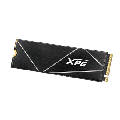 XPG GAMMIX Gaming S70 Blade: 2TB NVMe PCIe Gen4x4 3D NAND M.2 2280 Internal Solid State Drive