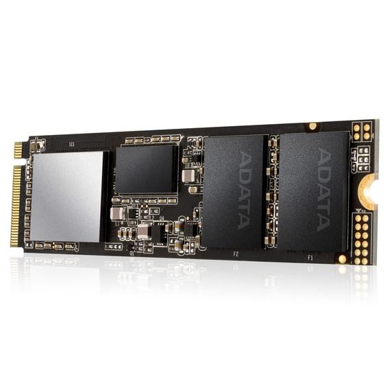 XPG SX8200Pro Series: 512GB Internal Solid State Drive PCIe Gen3x4 M.2 2280