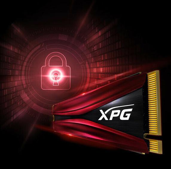 XPG GAMMIX S11 Pro Series: 1TB M.2 2280 NVMe 3D NAND Gen3 Gaming Internal SSD