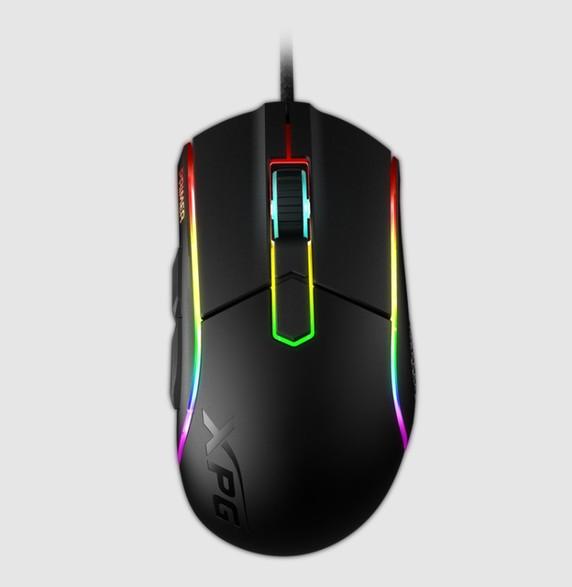 XPG Primer RGB Gaming Mouse w/ Omron Switches