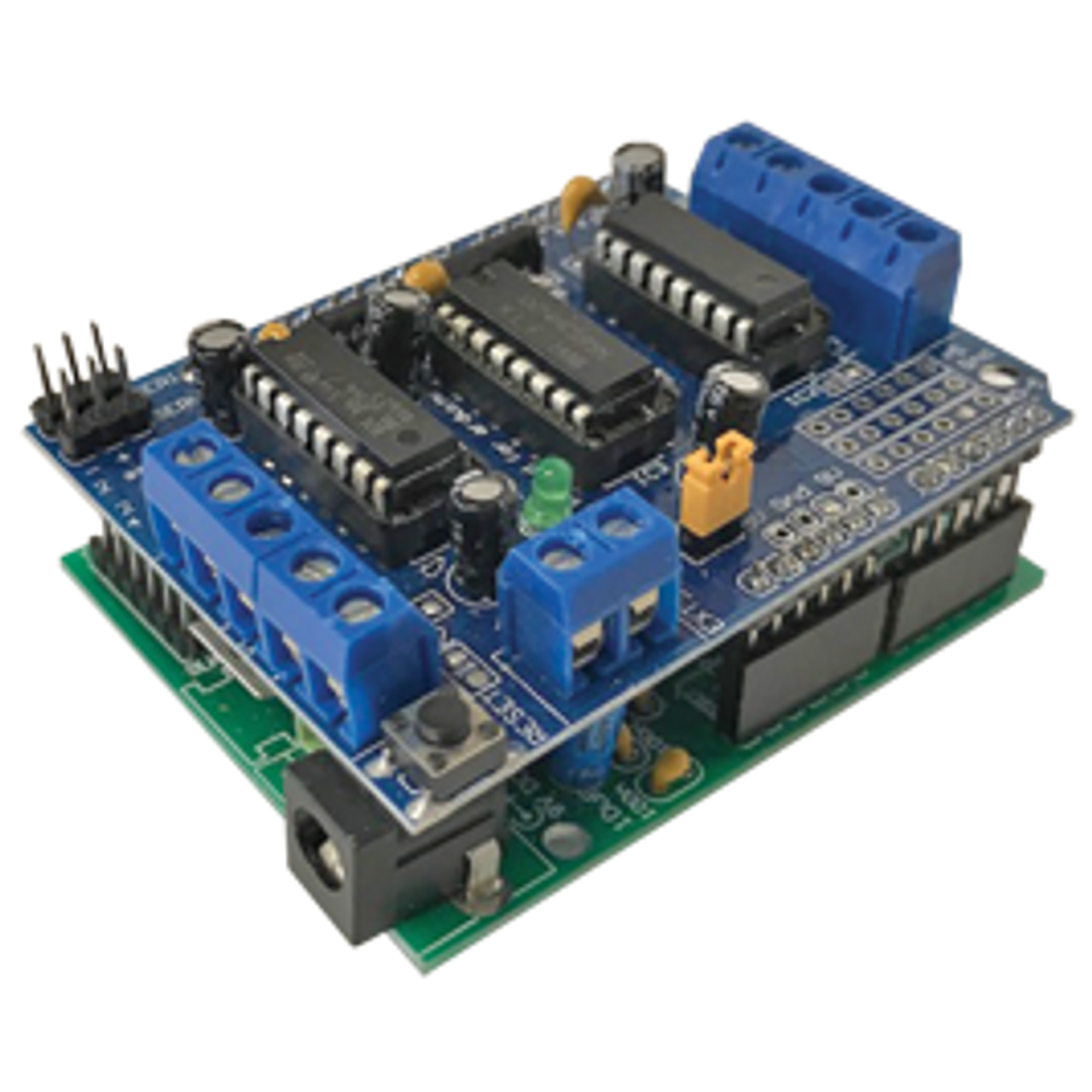 Arduino Controllers