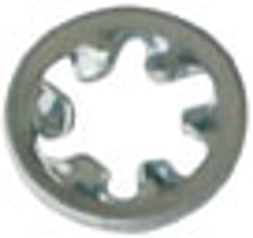Lock Washer, #3/8