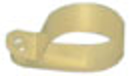 Cable Clamp, 1/4 in. Diameter