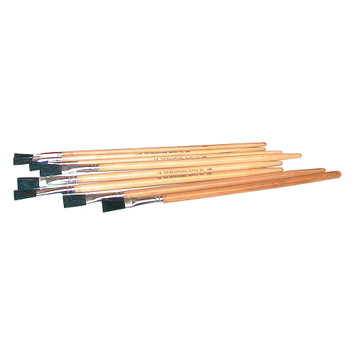 Paint Brush - 1/4 in. Wide