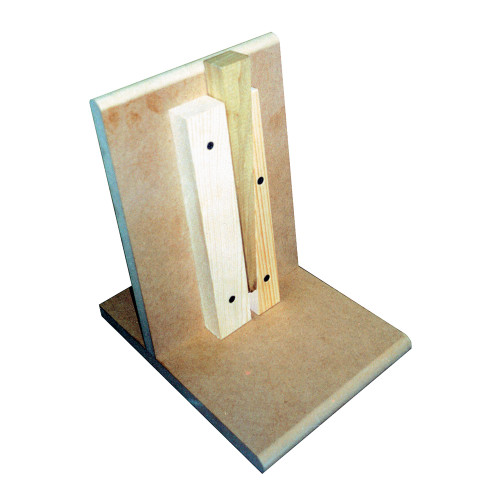 Drill Jig for 7-1/2 in. L blanks