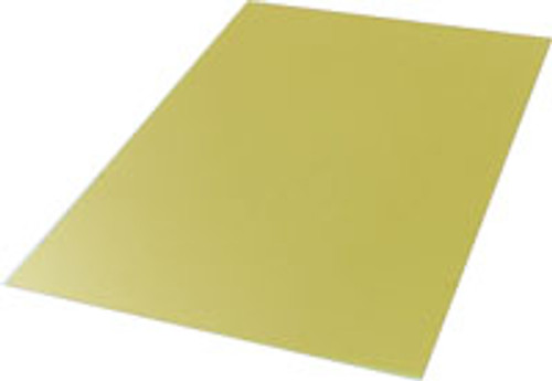 Brass Sheet, 0.005 in. T