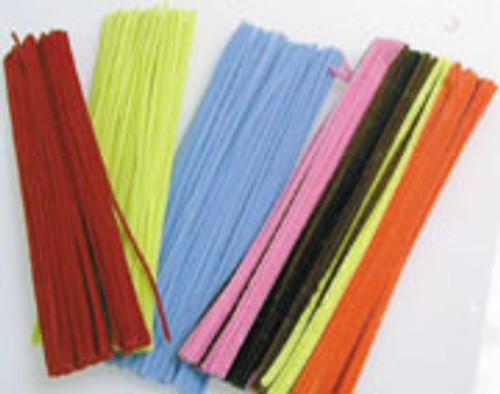 Pipe Cleaners - Yellow