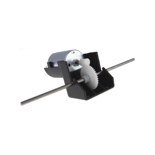 Gearbox, Clunk-Click