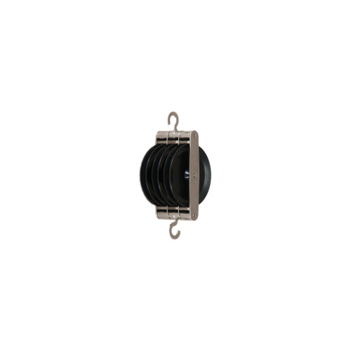 Triple 50mm Pulley