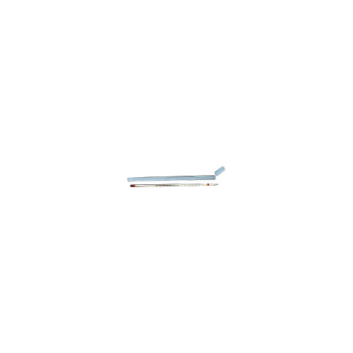 Lab Thermometer (Liquid), -20 to 150 Degrees C, Partial Immersion