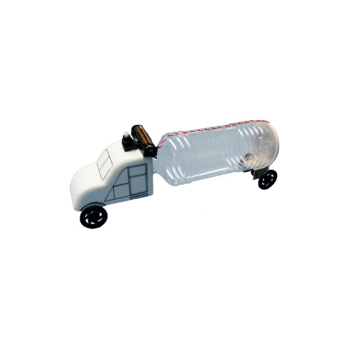 KELVIN® Bottle Geek™ Vehicle Bulk Parts