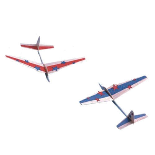 Midwest Star Glider Class Pack