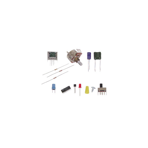 Electronic Components Identification Course
