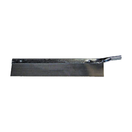 Razor Saw Blades, 24-Teeth